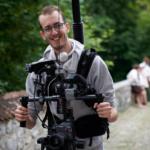 Oskar Fröhlich: Kamera, Produzent